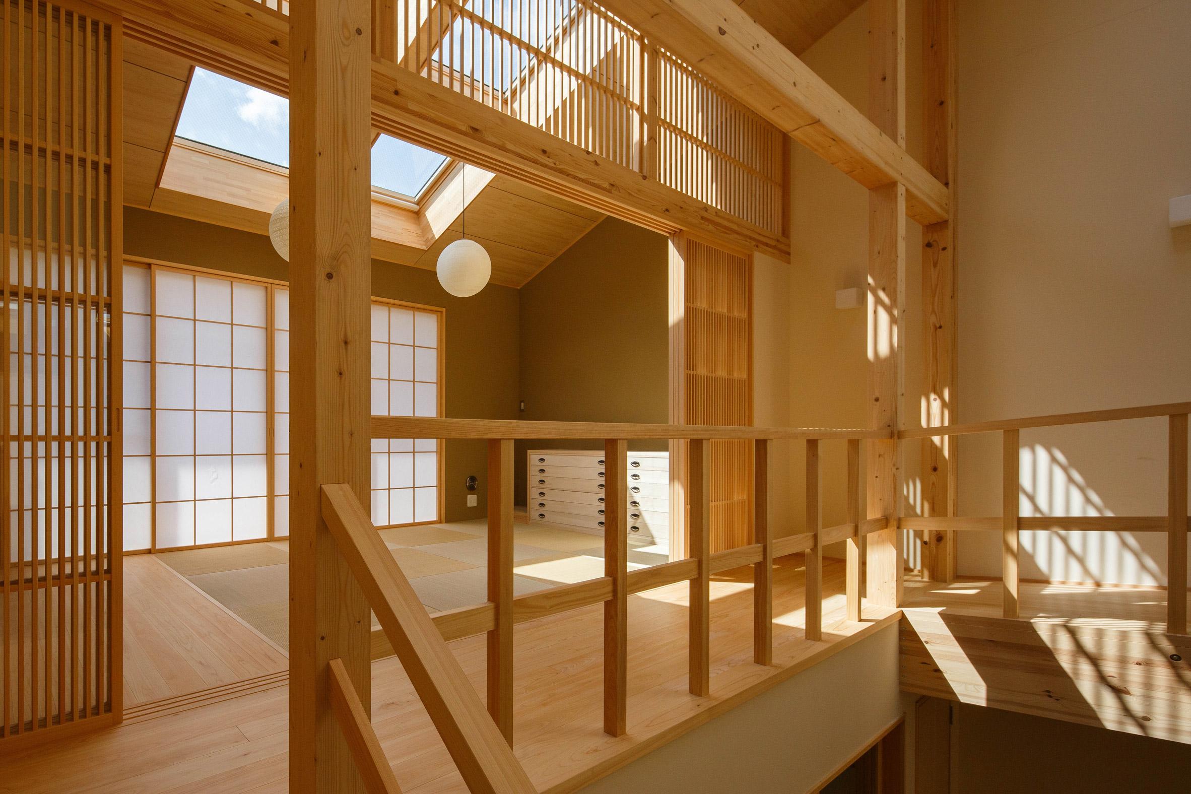 Nhà gỗ lắp ghép 4