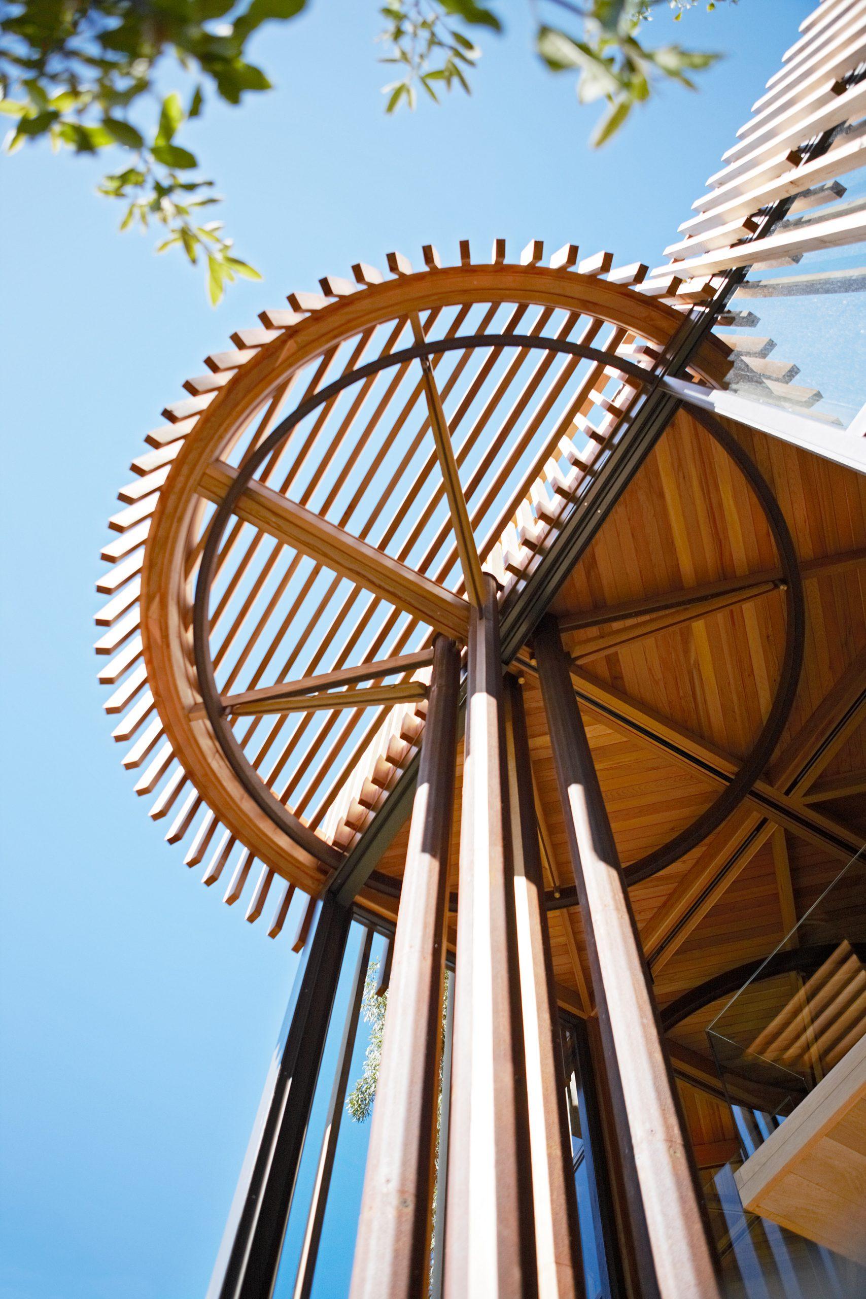Nhà gỗ lắp ghép thông minh 10