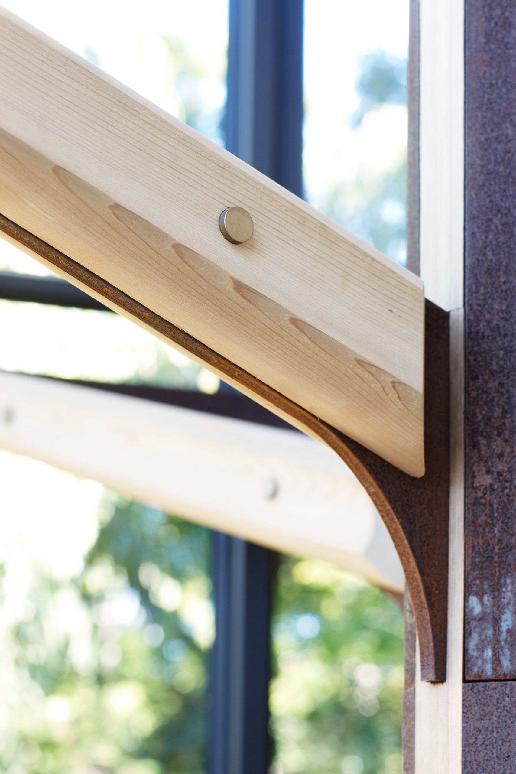 Nhà gỗ lắp ghép thông minh 11