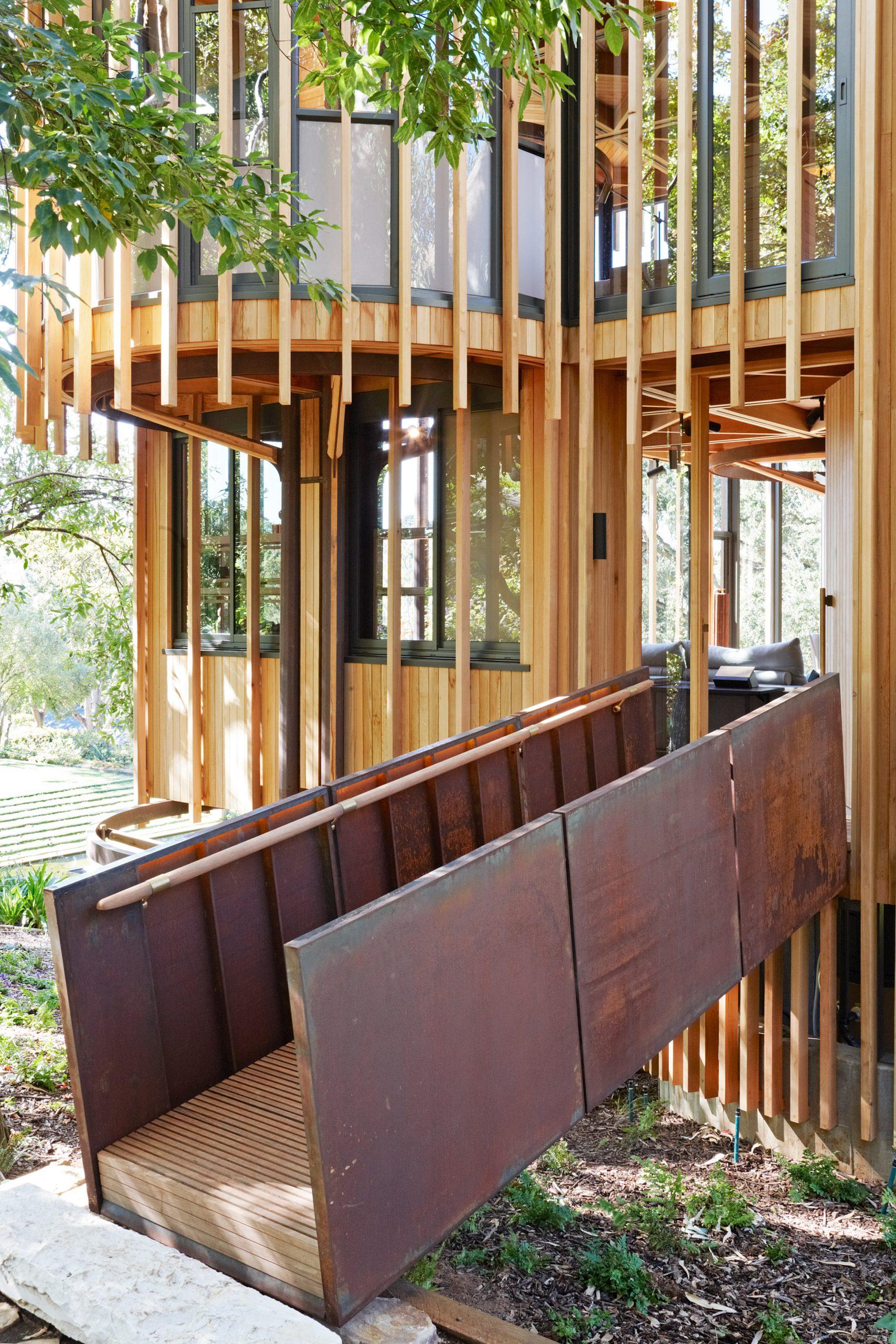 Nhà gỗ lắp ghép thông minh 9