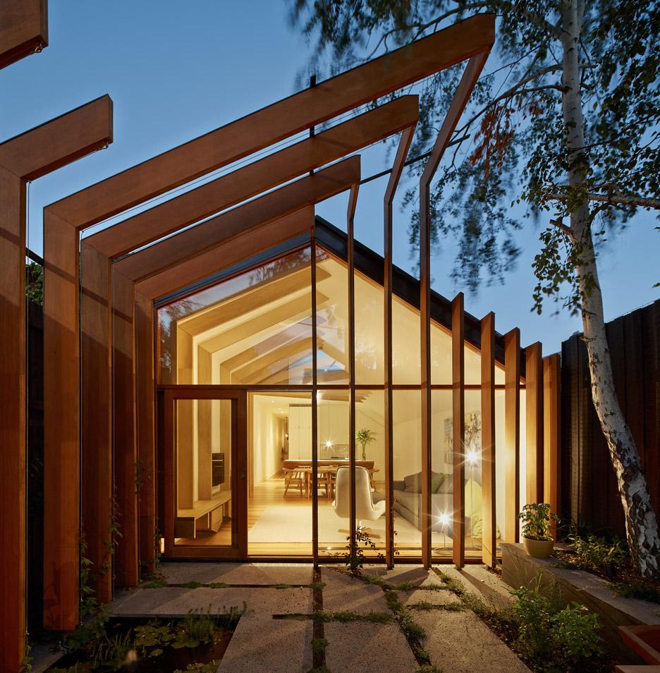 Nhà gỗ thông minh 1