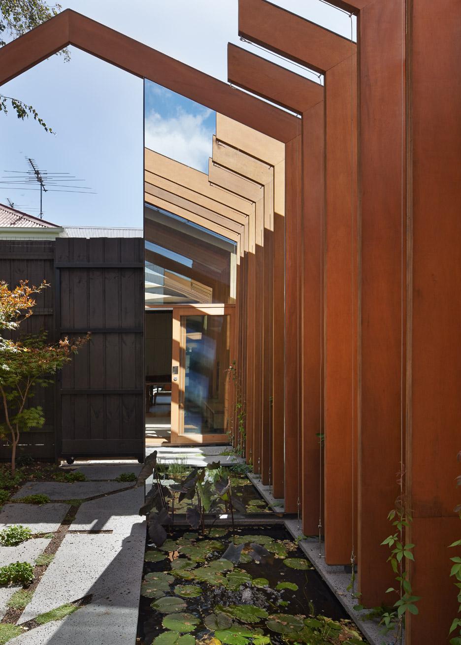 Nhà gỗ thông minh 2