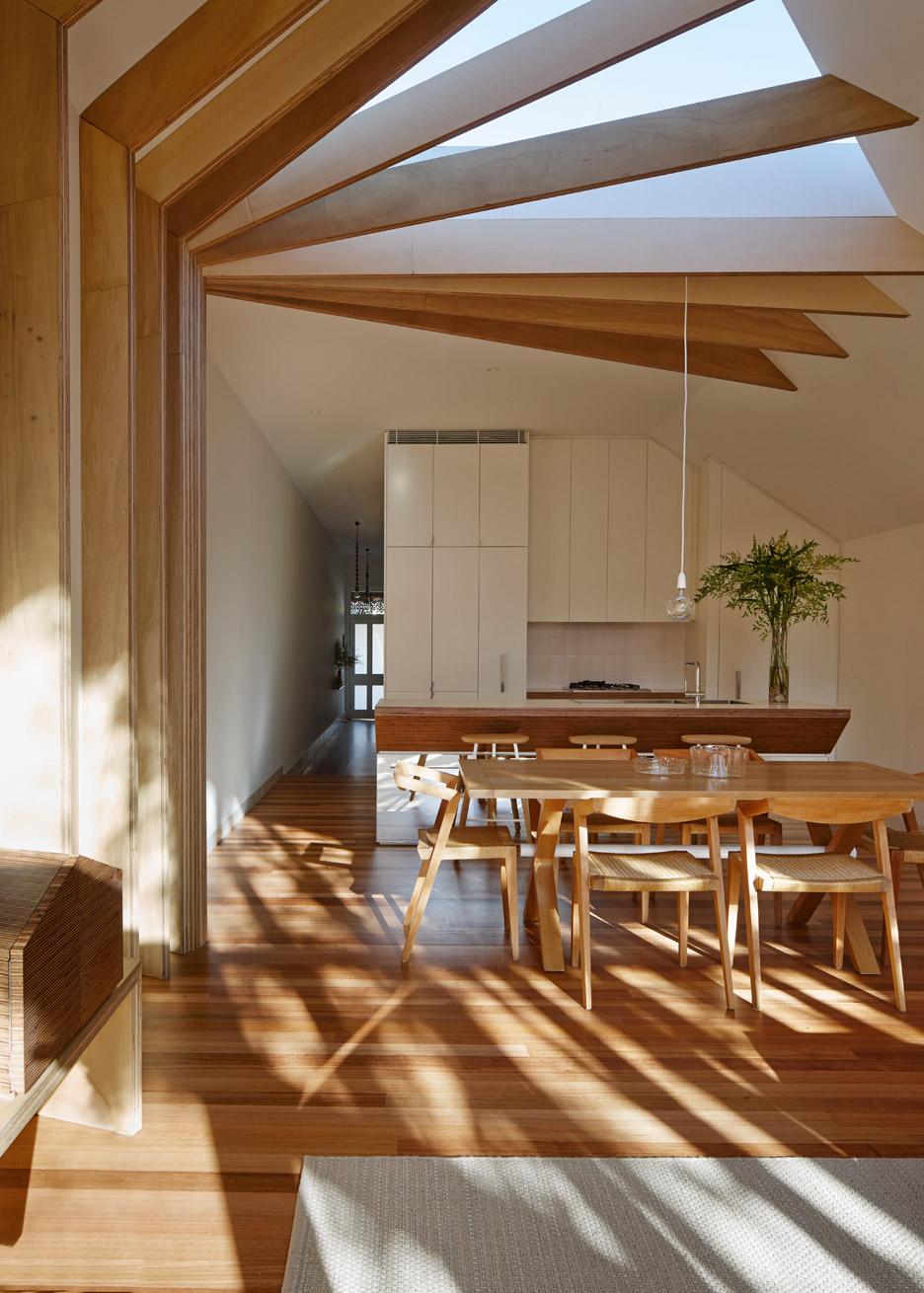 Nhà gỗ thông minh 3