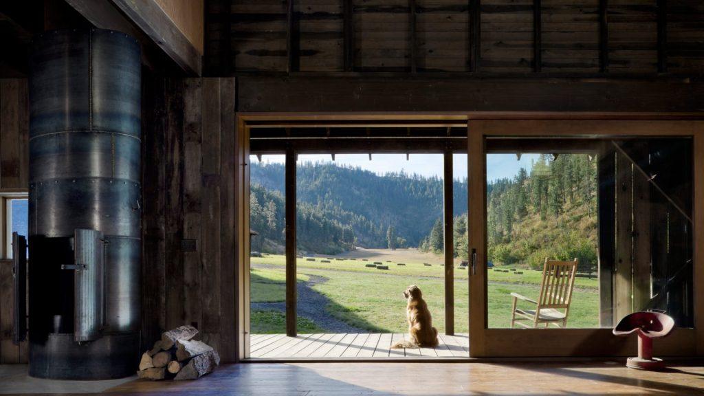 Nhà sàn gỗ đẹp
