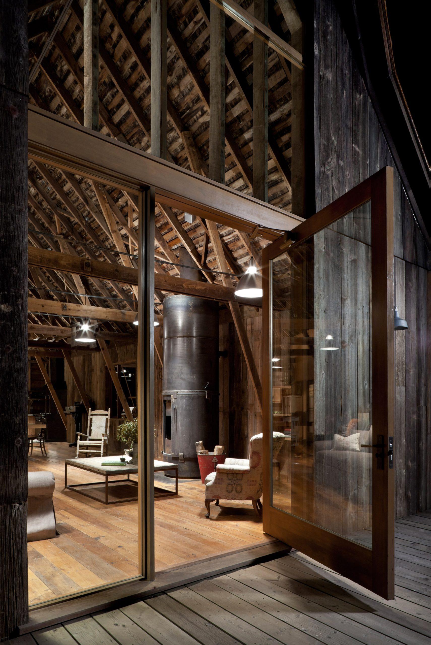 Nhà sàn gỗ đẹp 2