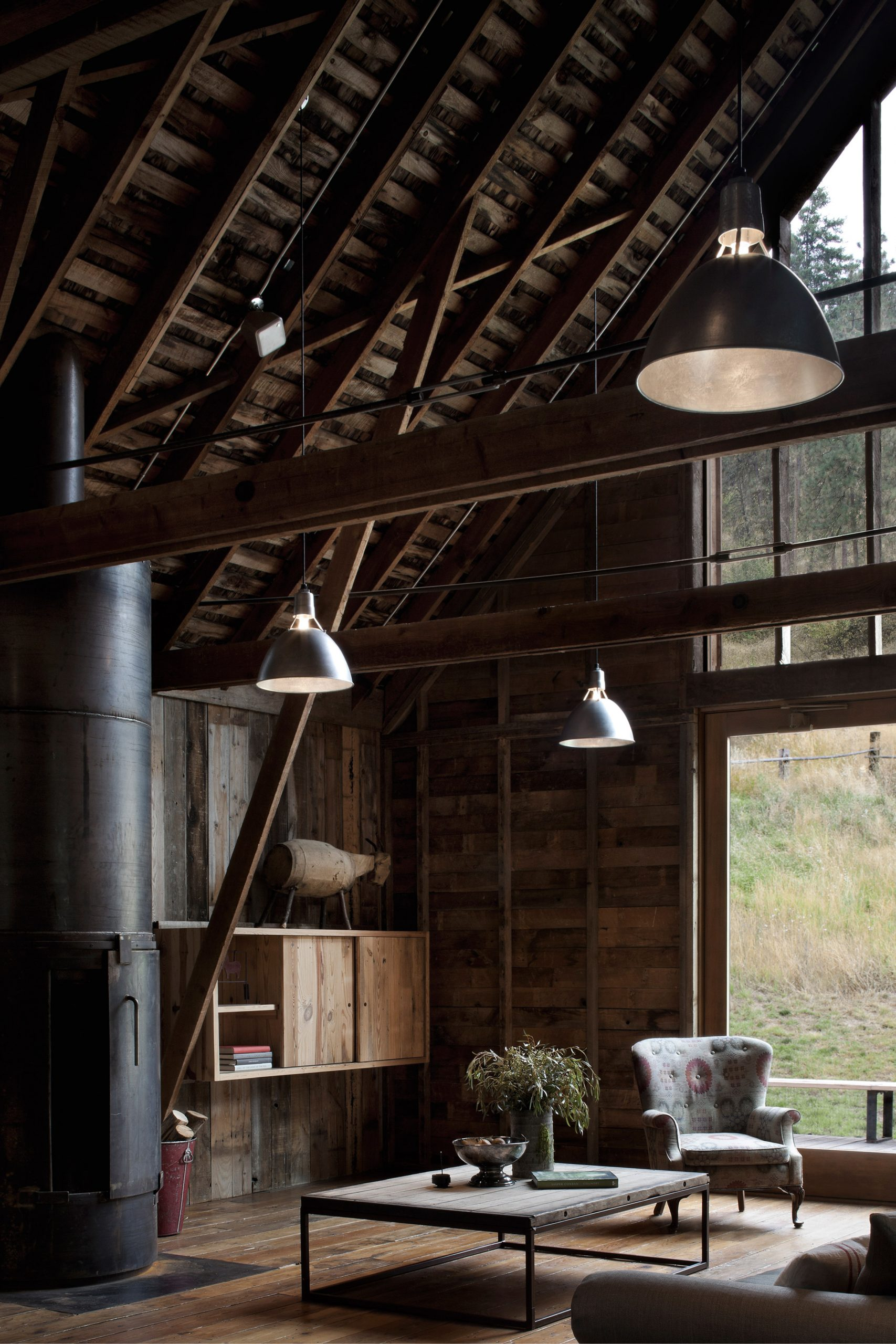 Nhà sàn gỗ đẹp 3