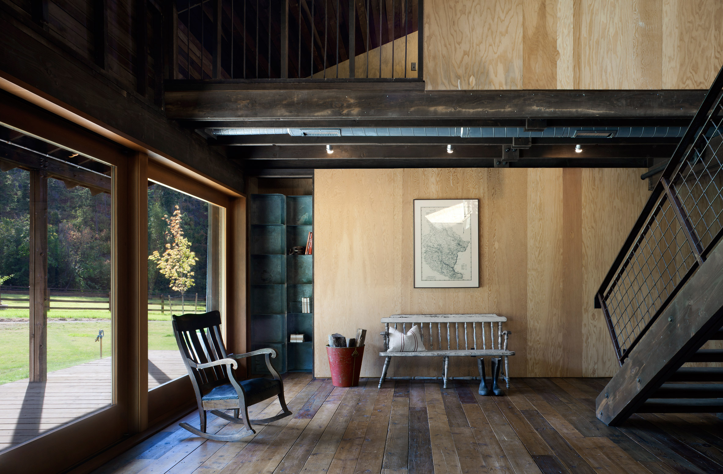 Nhà sàn gỗ đẹp 4