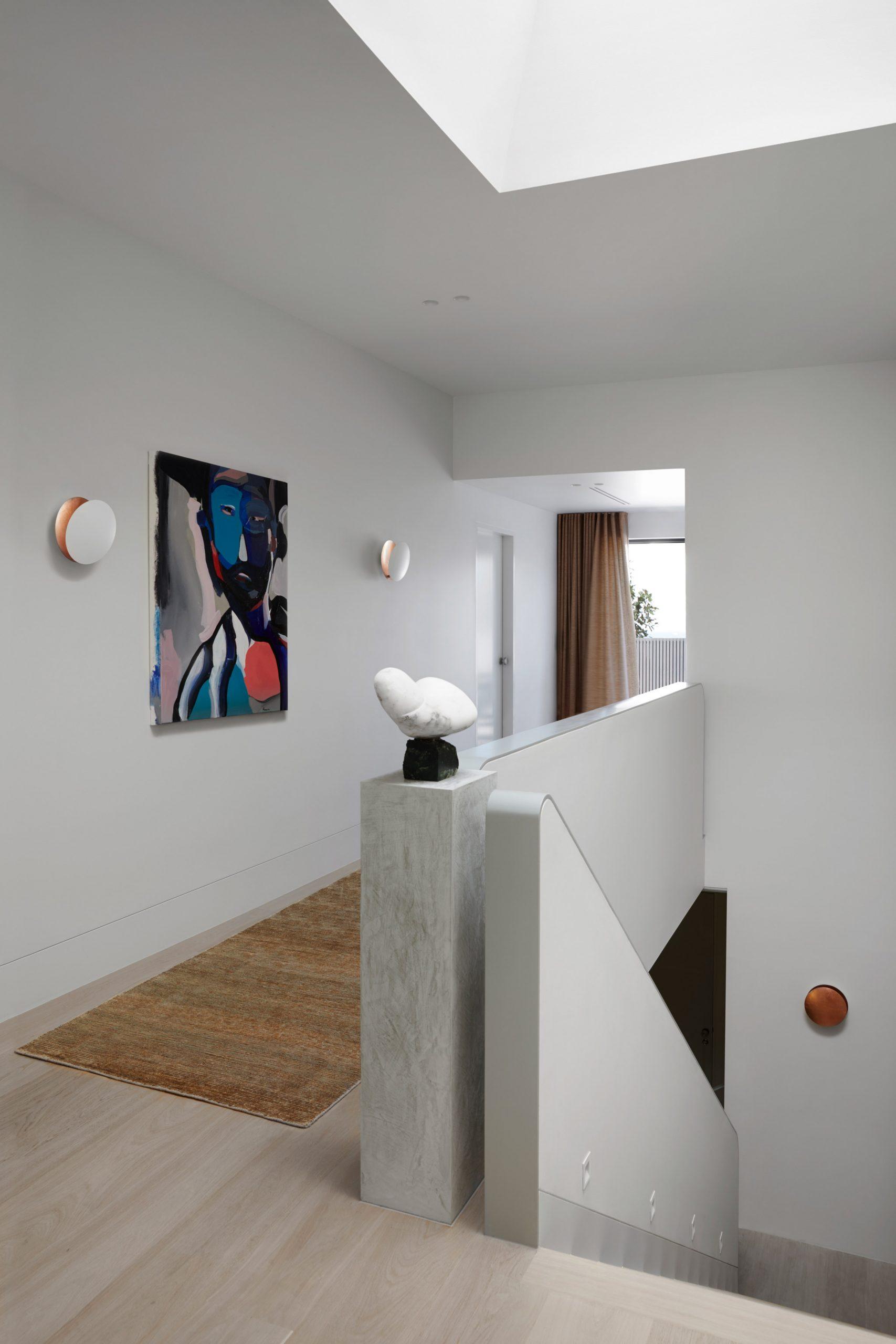 Nội thất phòng khách đẹp hiện đại 9