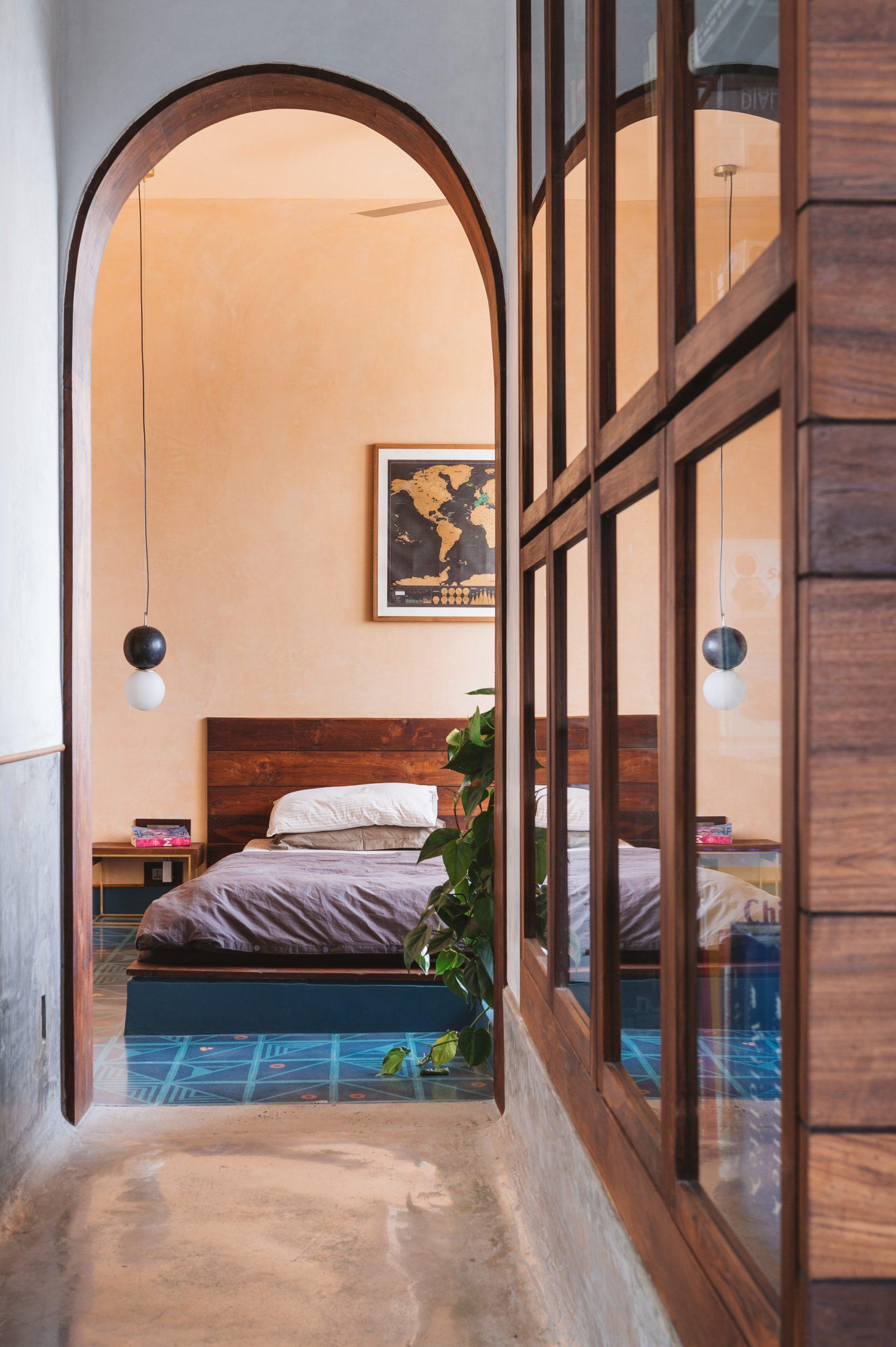Nội thất phòng khách chung cư 15