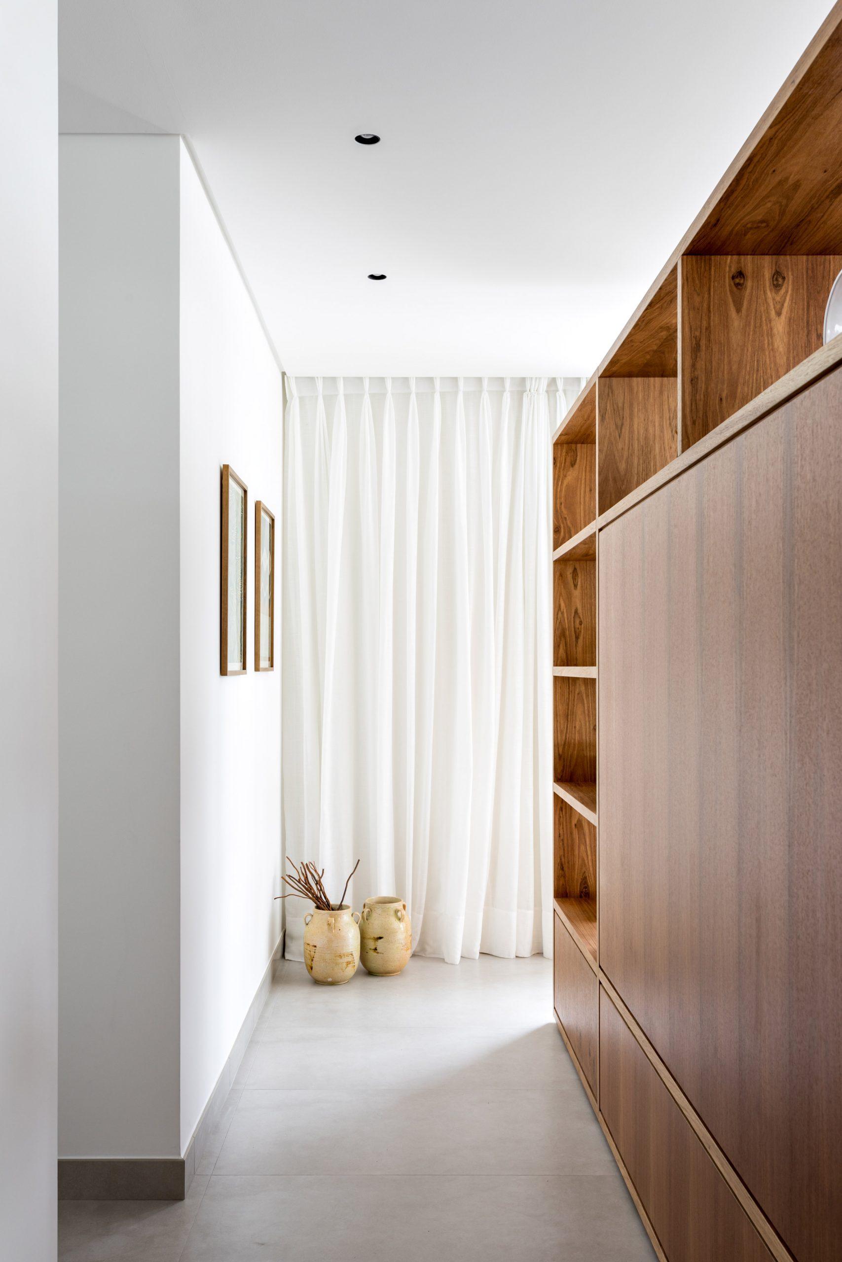 Phòng khách đẹp chung cư 6