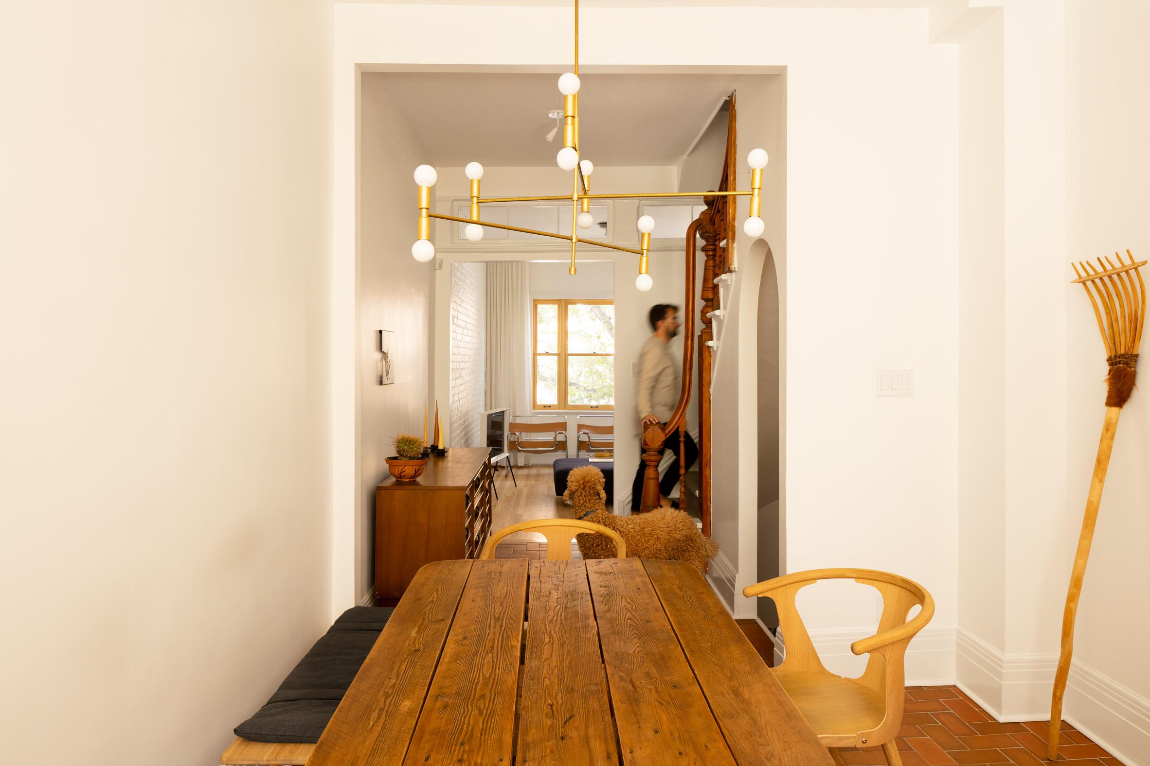 Phòng khách đơn giản mà đẹp 4