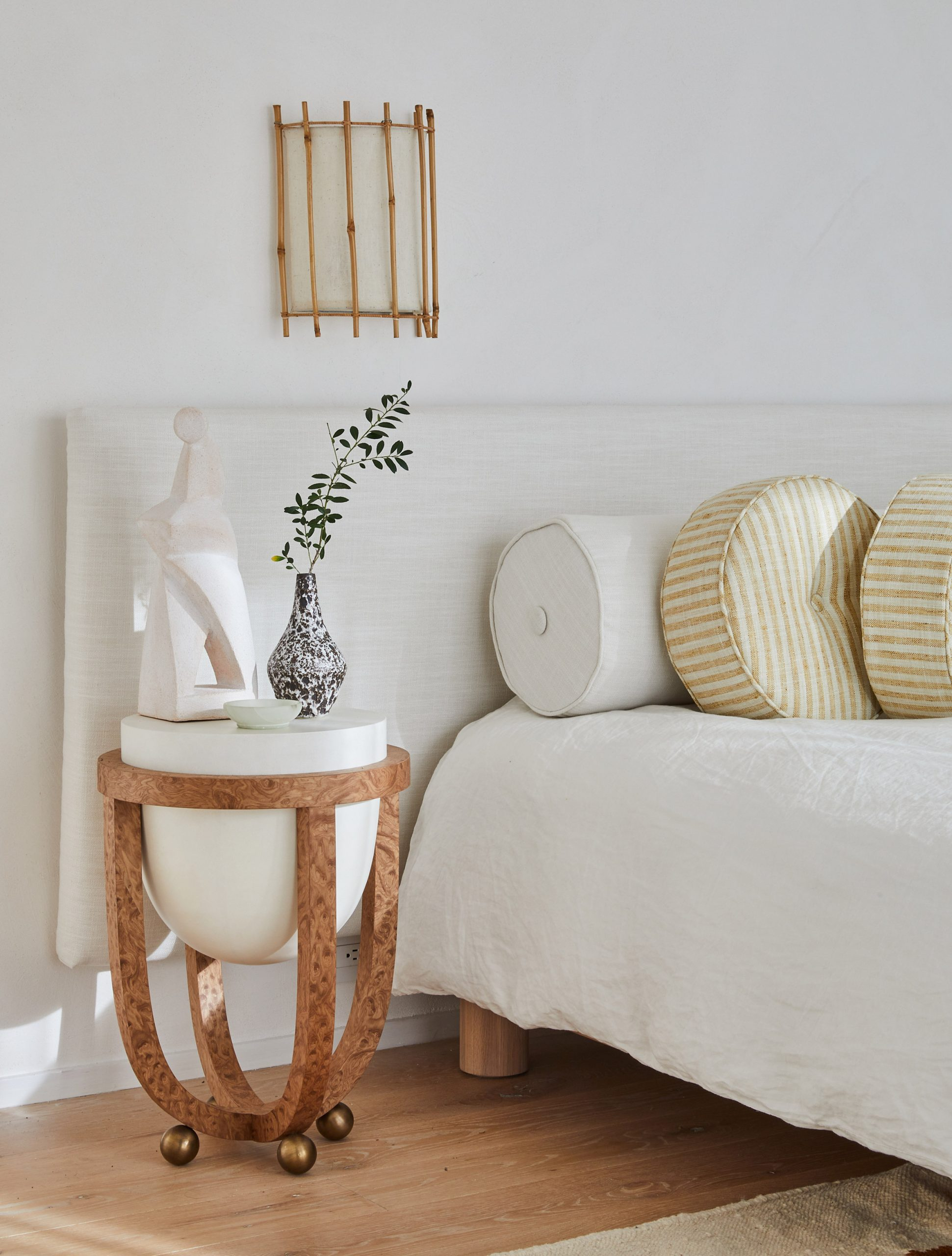 Phòng khách chung cư đẹp 12