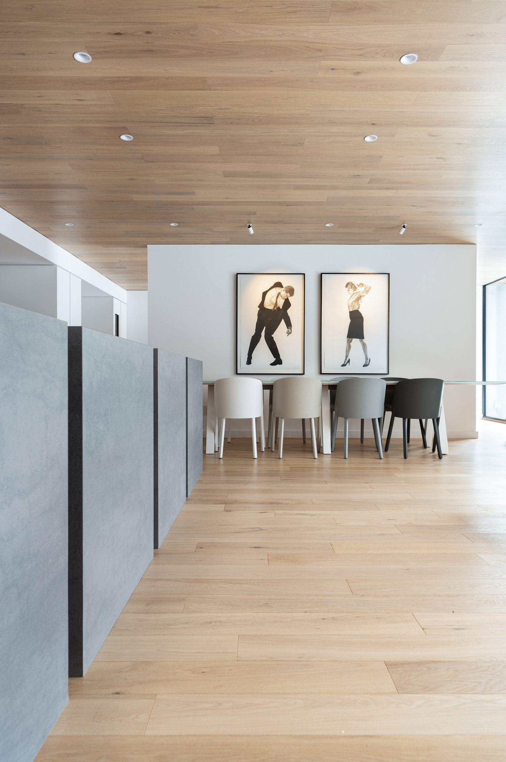Phòng khách chung cư đẹp hiện đại 12