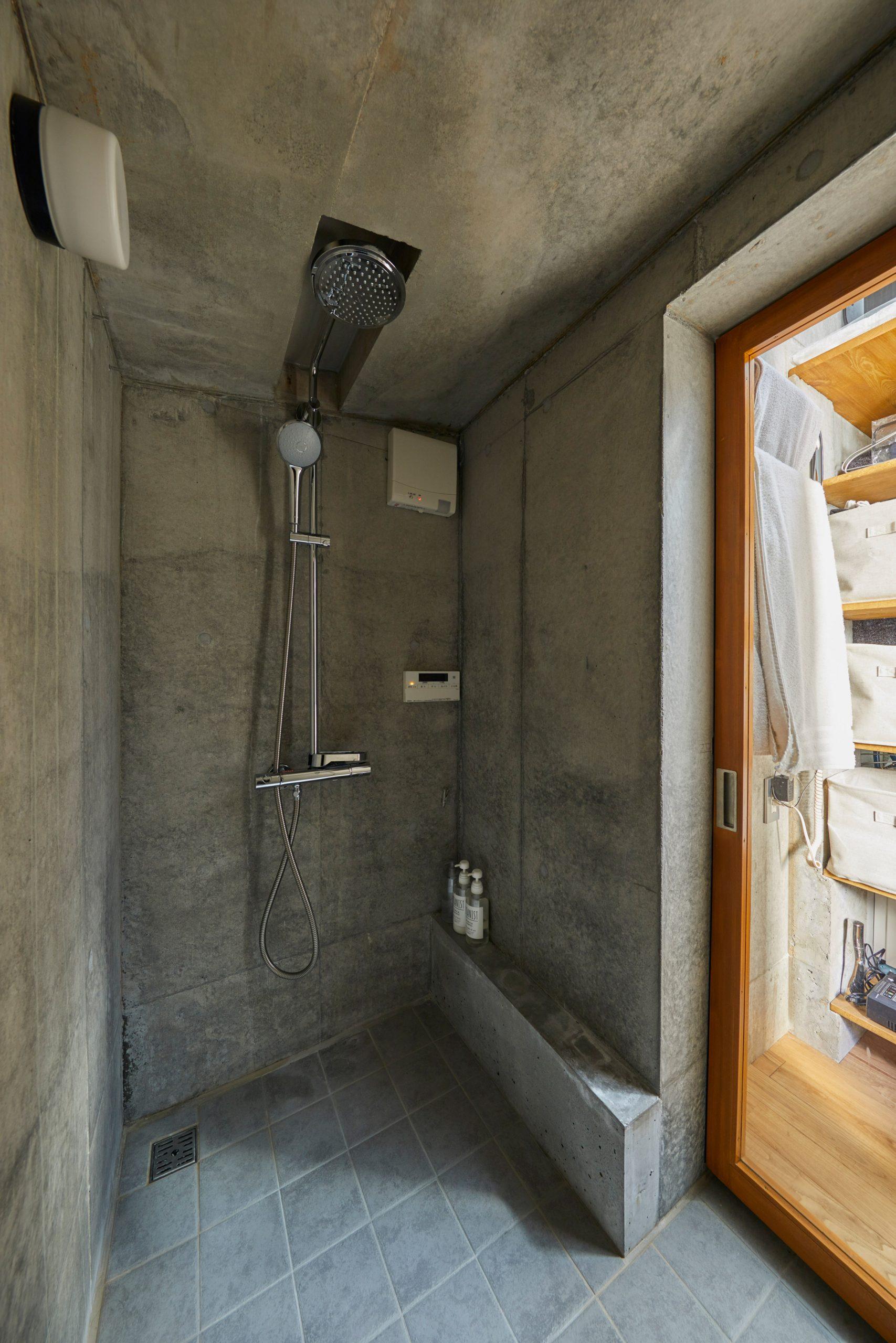 Phòng khách nhà ống 3m 11