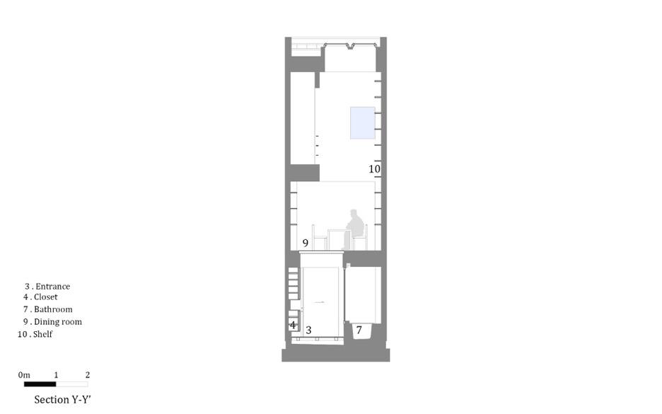 Phòng khách nhà ống 5m 11Phòng khách nhà ống 5m 11