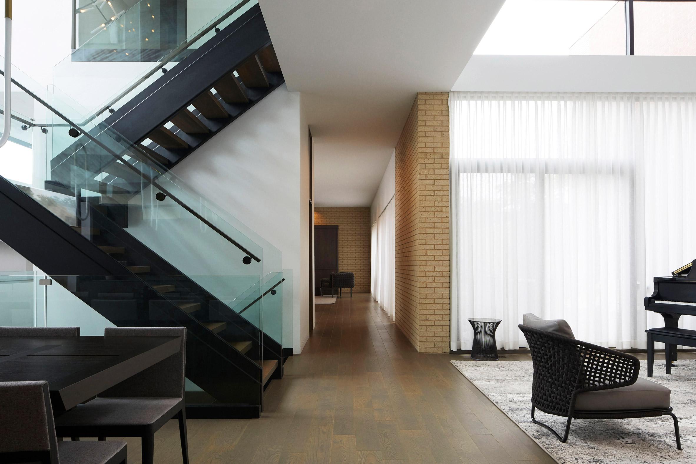 Phòng khách nhỏ đẹp hiện đại 13
