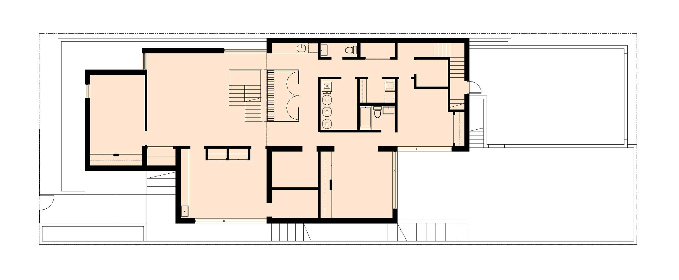 Phòng khách nhỏ đẹp hiện đại 8