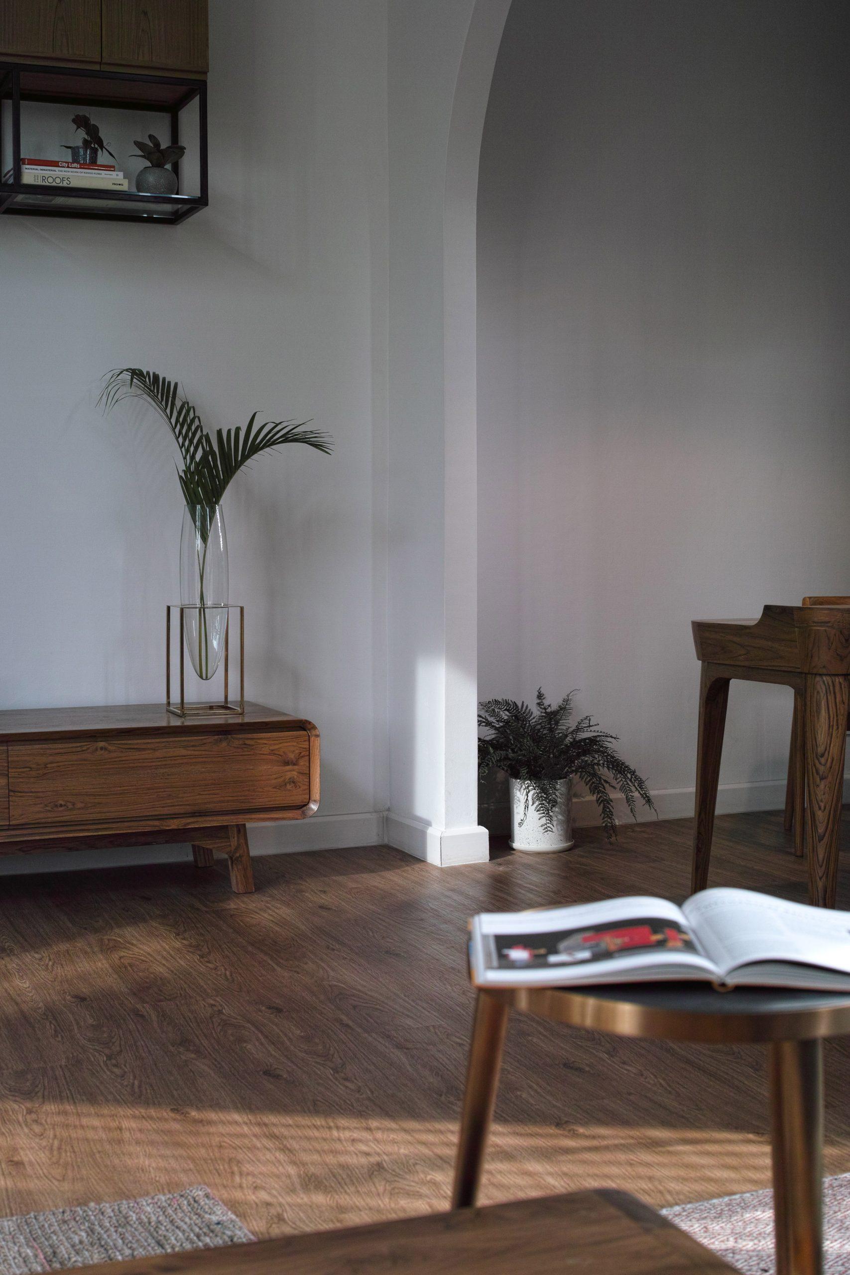 Phòng khách sang trọng hiện đại 11