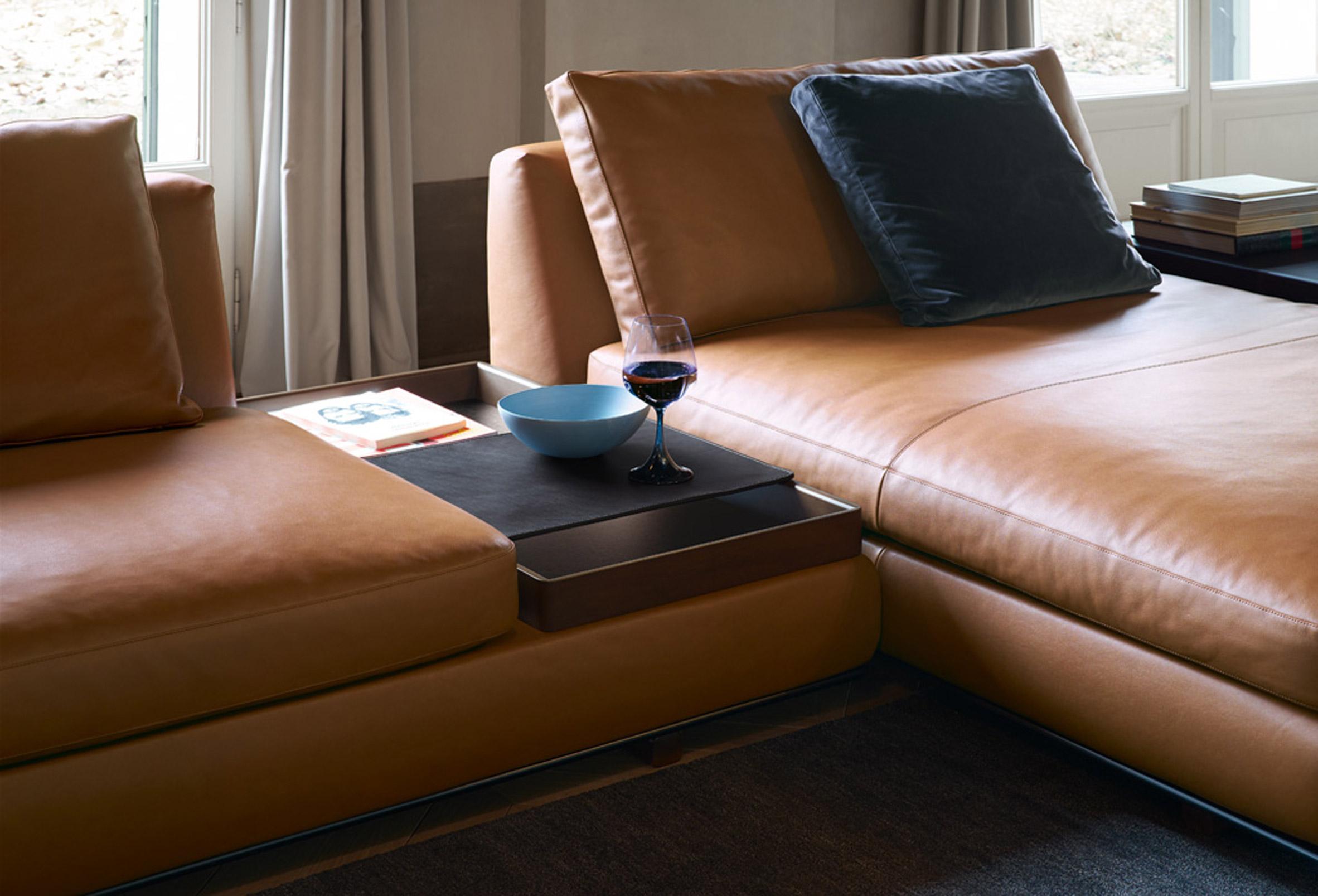 Sofa phòng khách hiện đại 1