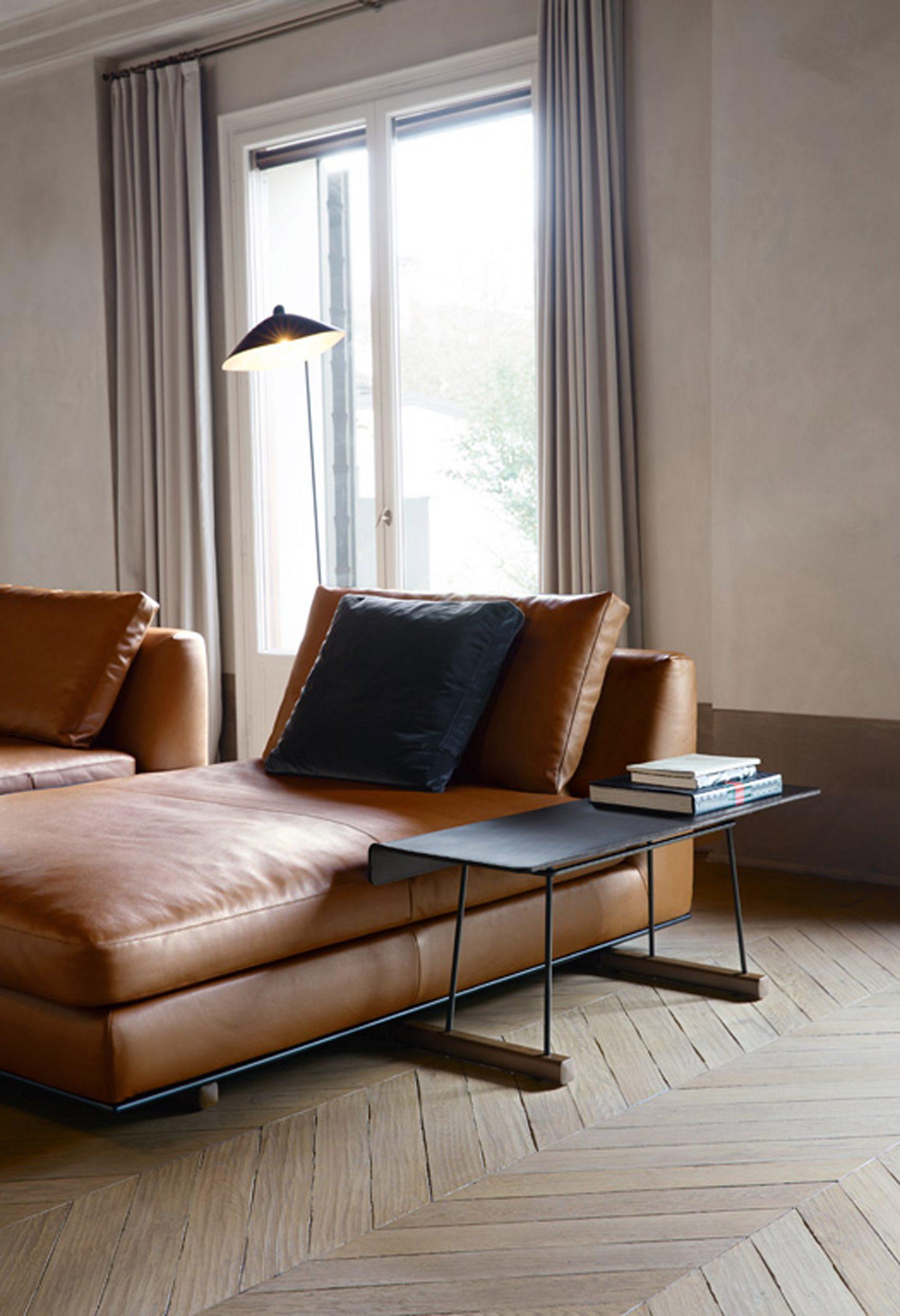 Sofa phòng khách hiện đại 2
