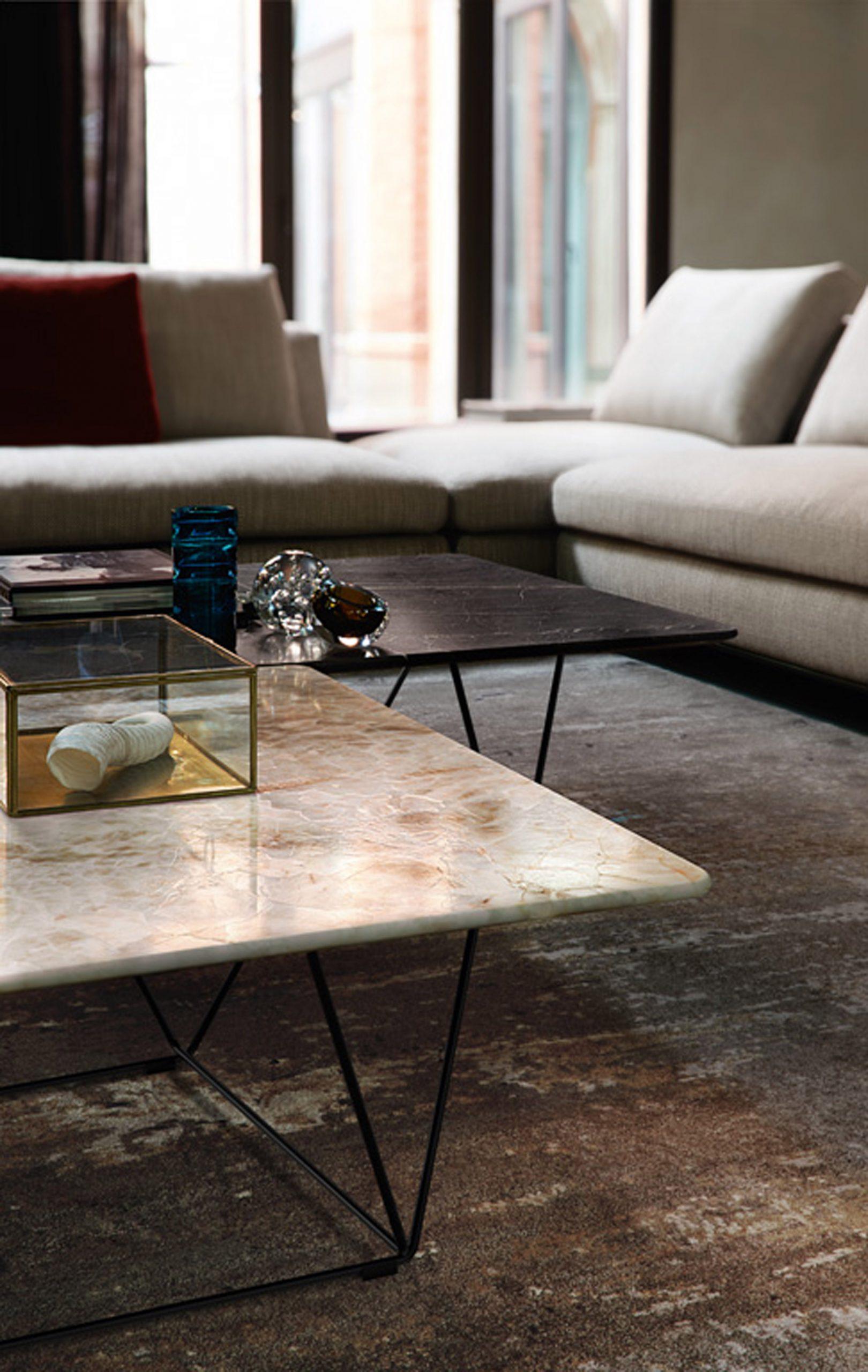 Sofa phòng khách hiện đại 3