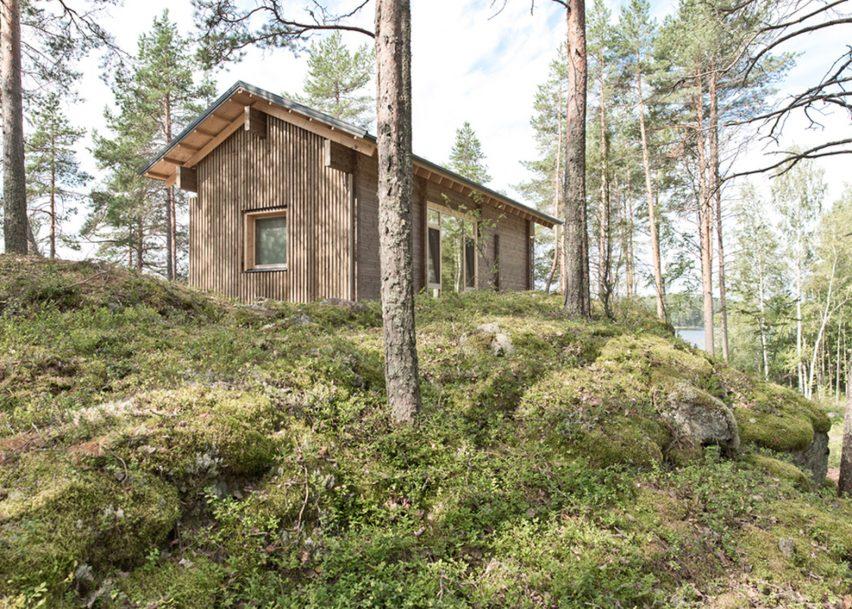 Thi công nhà gỗ Homestay