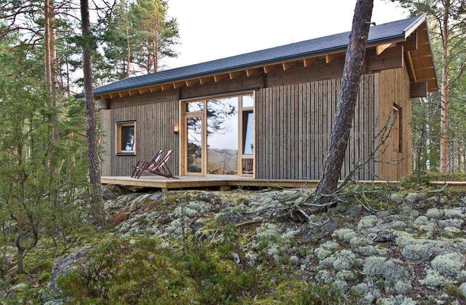 Thi công nhà gỗ Homestay 1