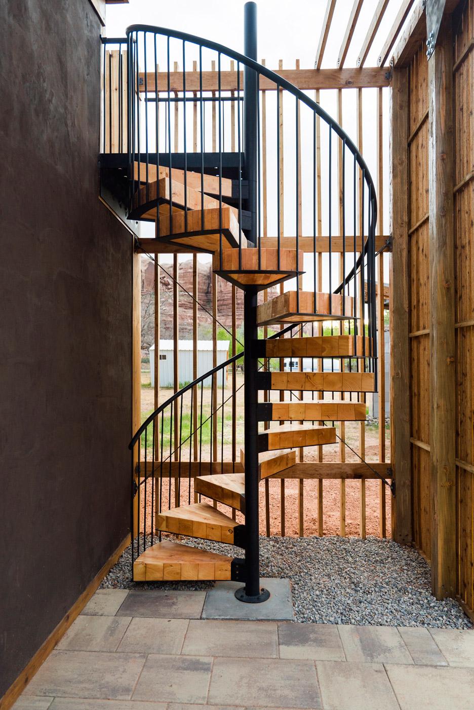 Thi công nhà gỗ Homestay 11