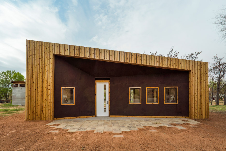 Thi công nhà gỗ Homestay 13