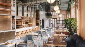 Gợi ý thiết kế ánh sáng cho quán Cafe đẹp lung linh