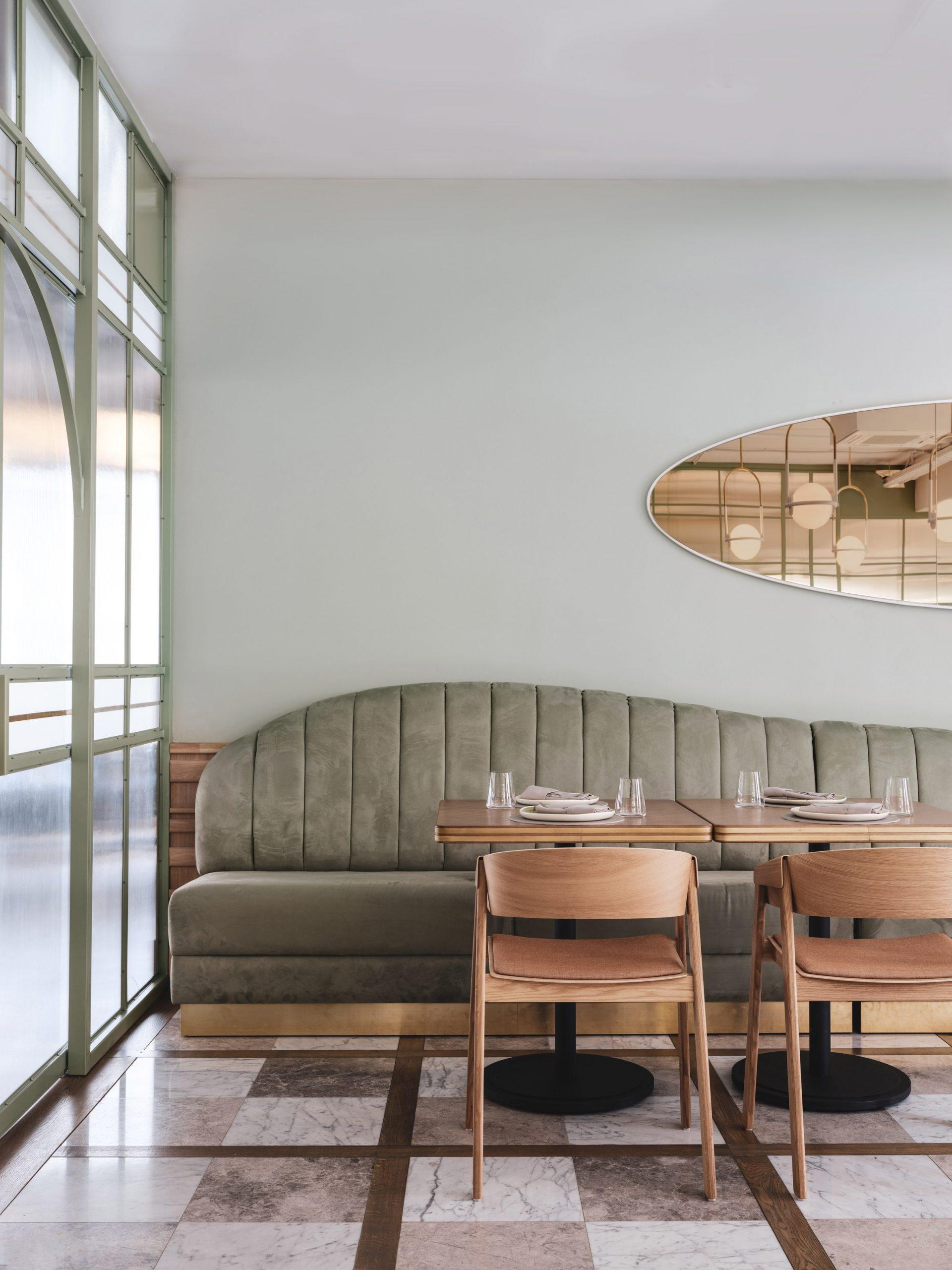 Thiết kế ánh sáng cho quán cafe 6