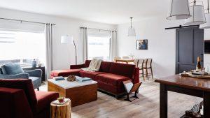 Thiết kế ánh sáng phòng ngủ