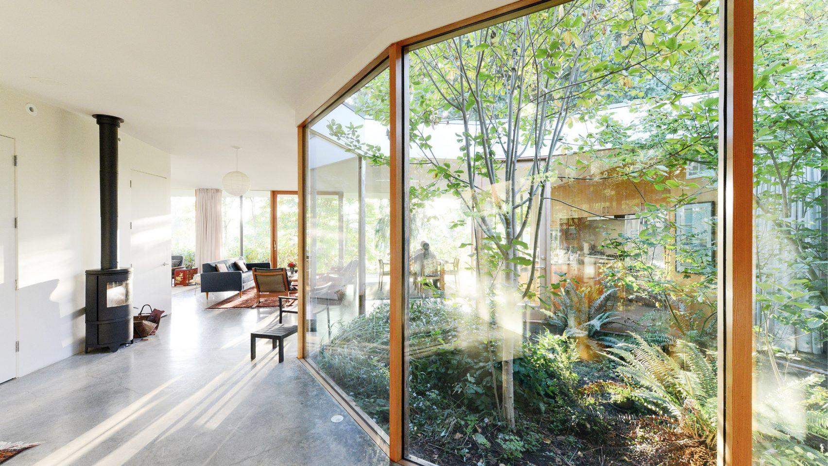 Thiết kế ánh sáng trong nhà