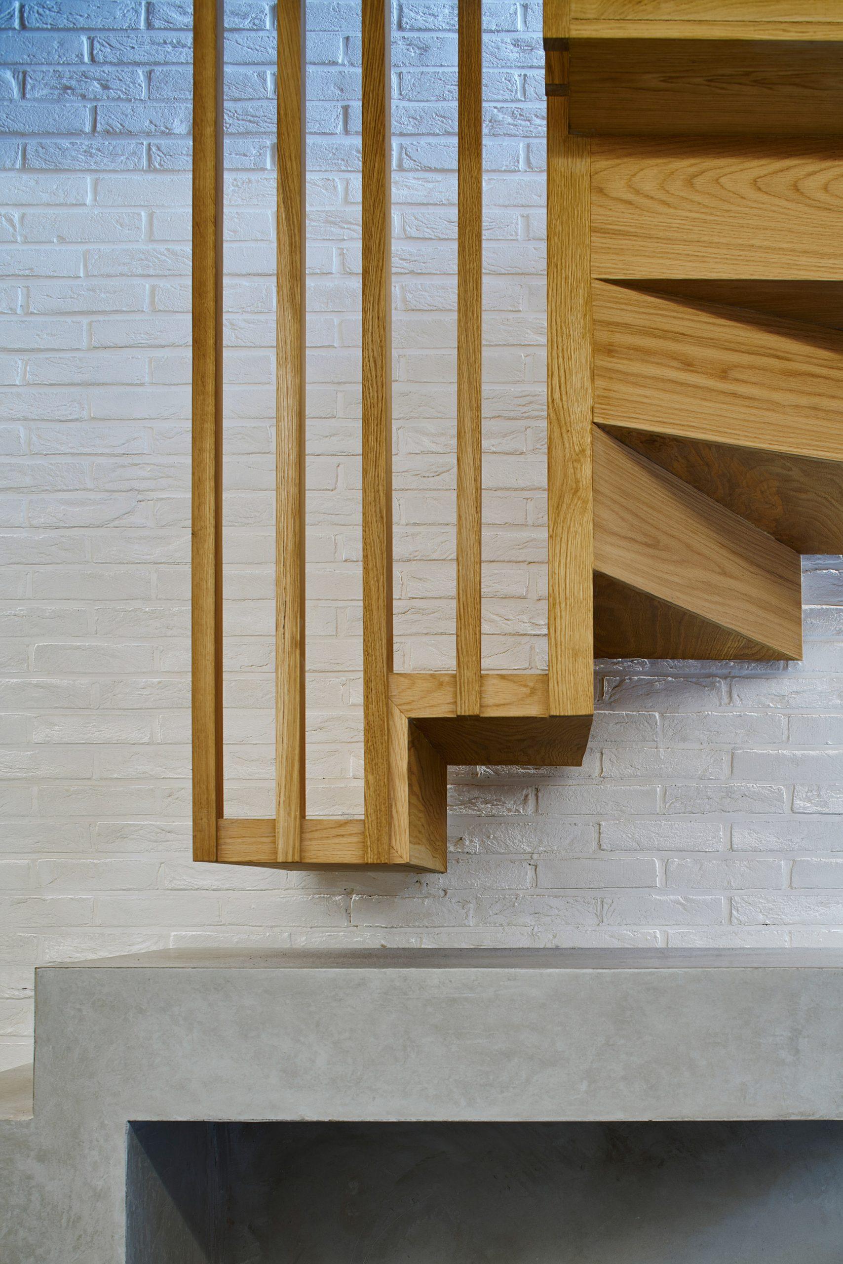 Thiết kế nhà gỗ hiện đại 11
