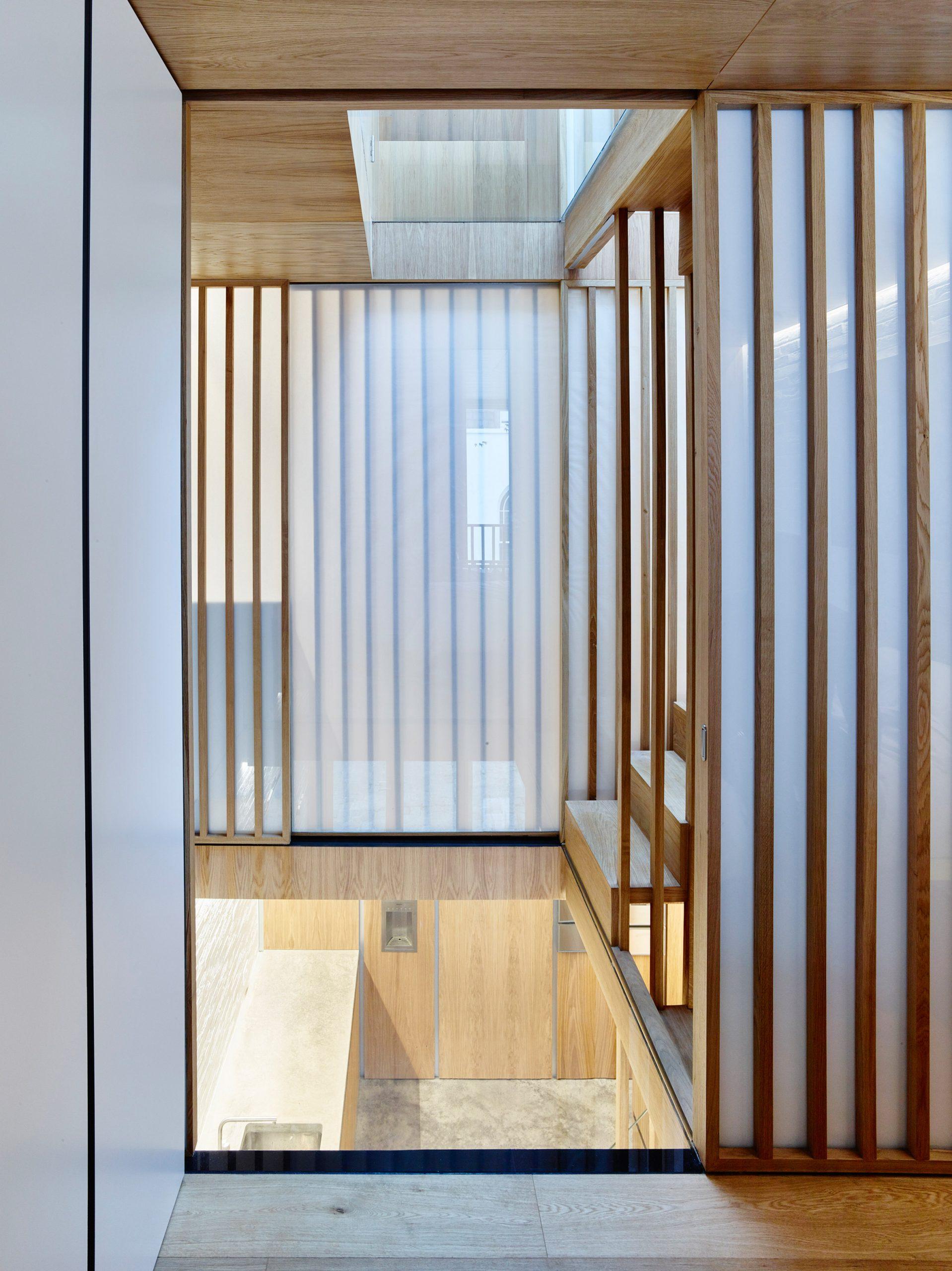 Thiết kế nhà gỗ hiện đại 15