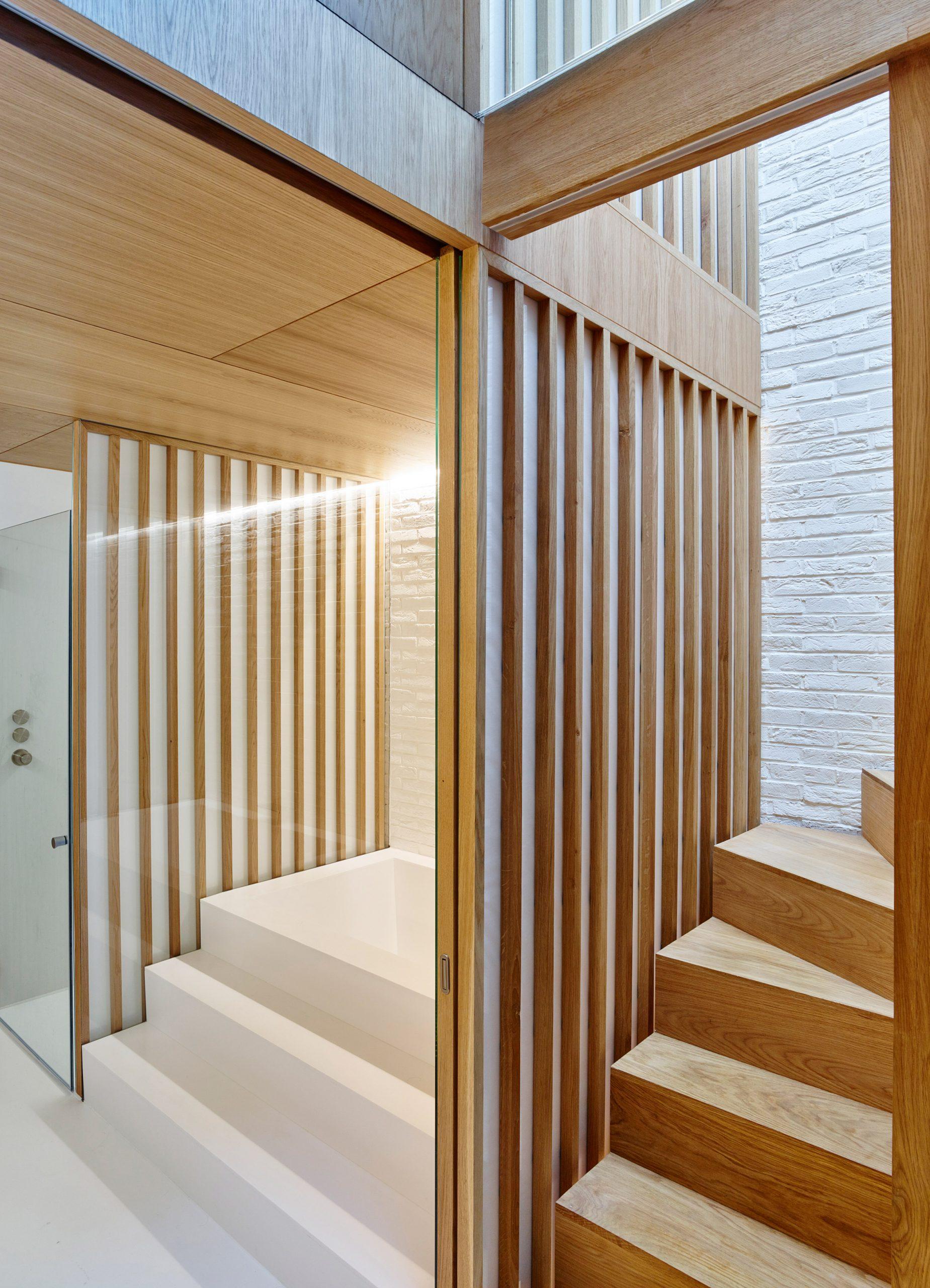 Thiết kế nhà gỗ hiện đại 17