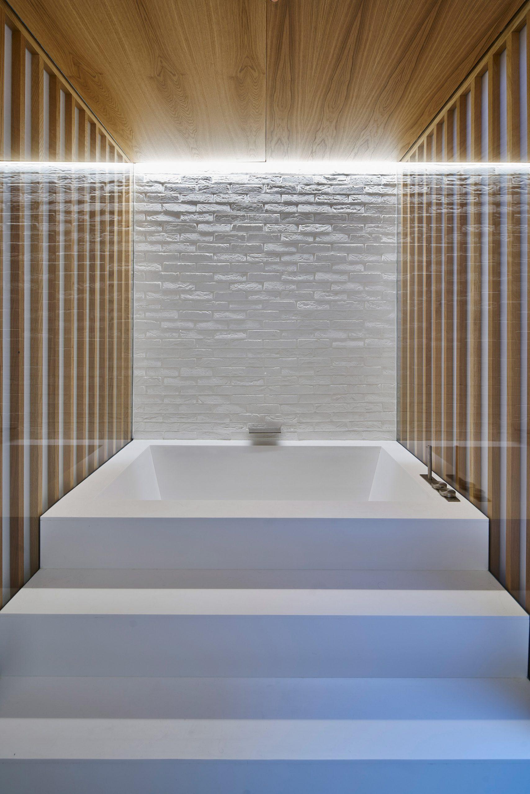 Thiết kế nhà gỗ hiện đại 9