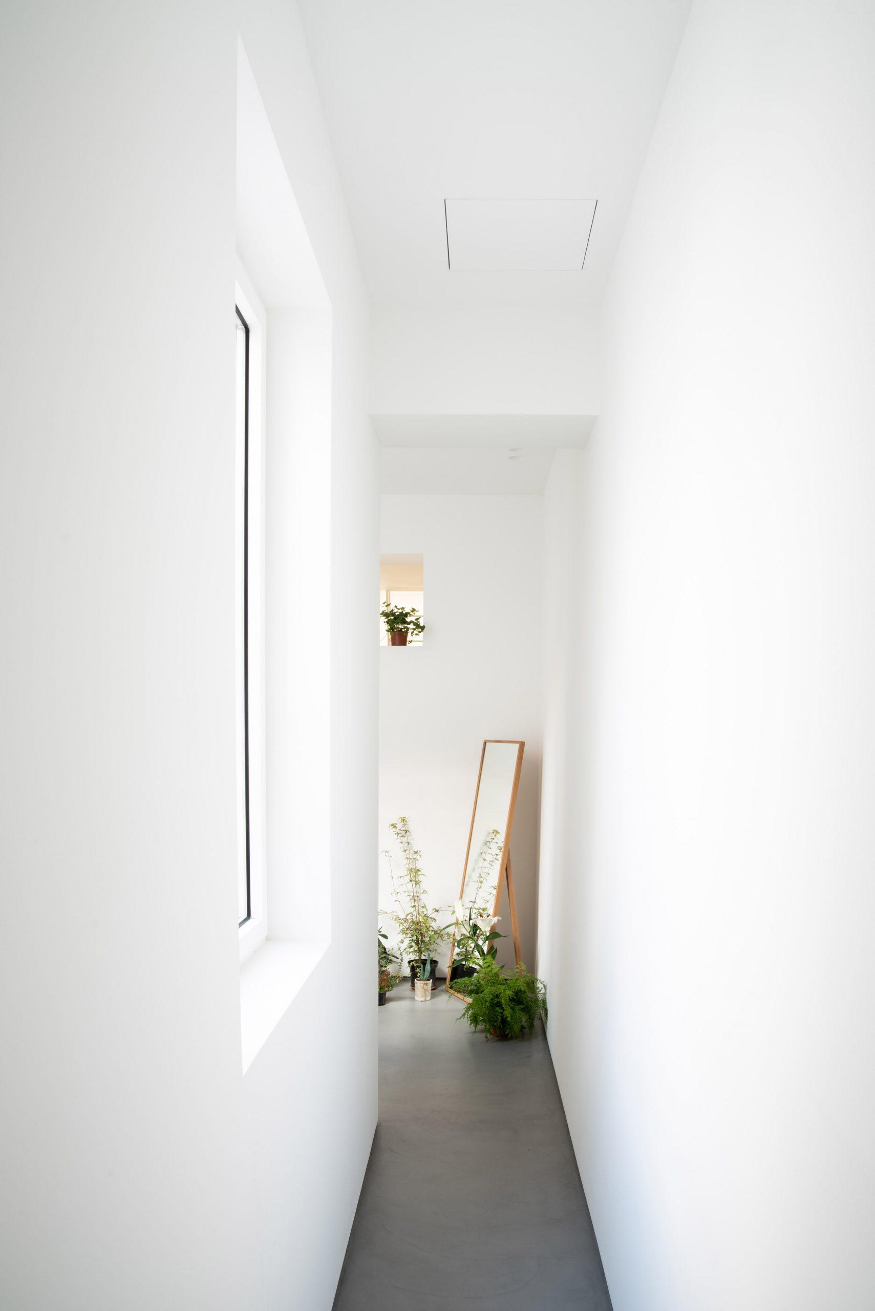 Thiết kế phòng khách chung cư đơn giản 5