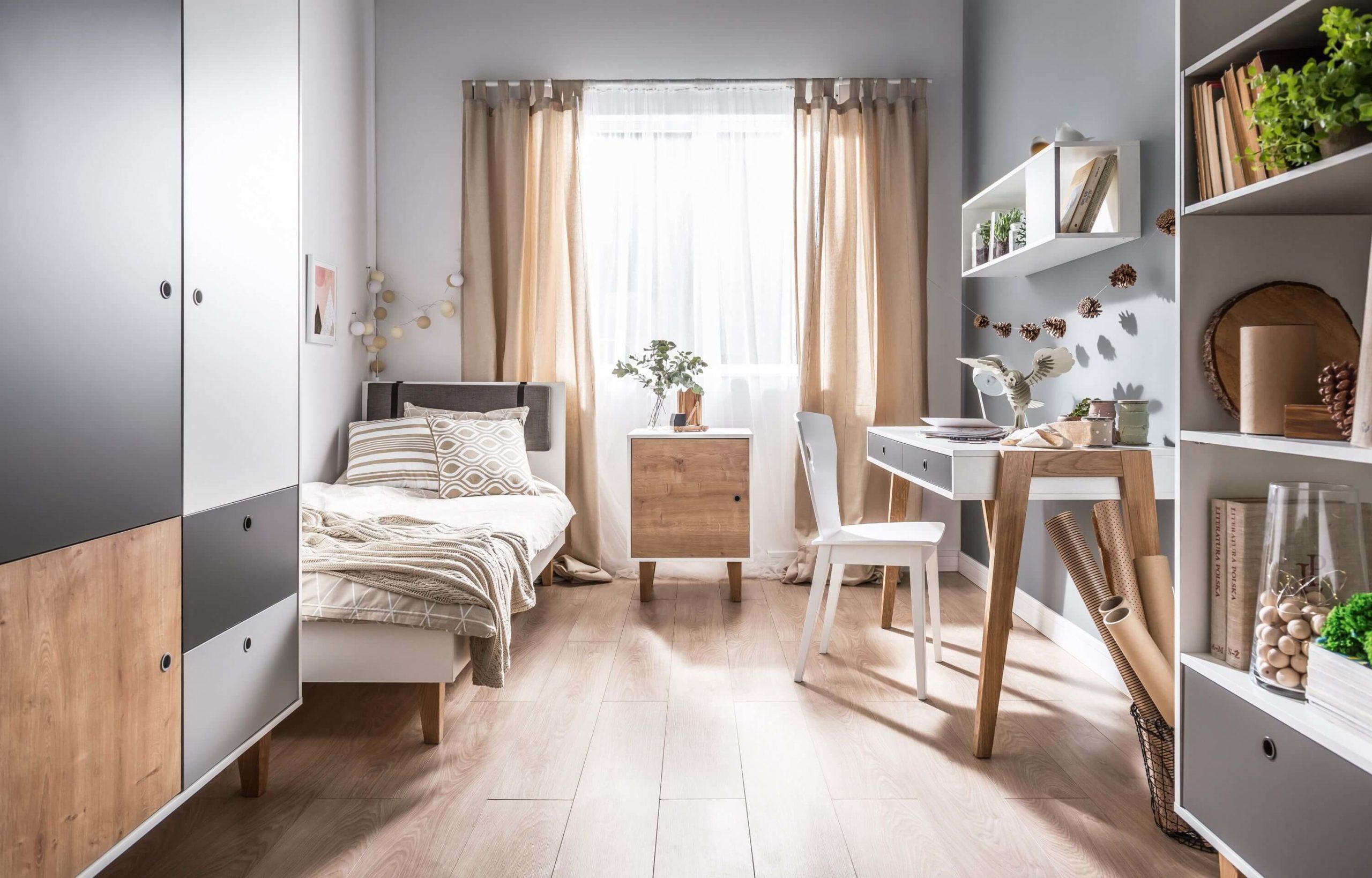 Trang trí nội thất nhà nhỏ