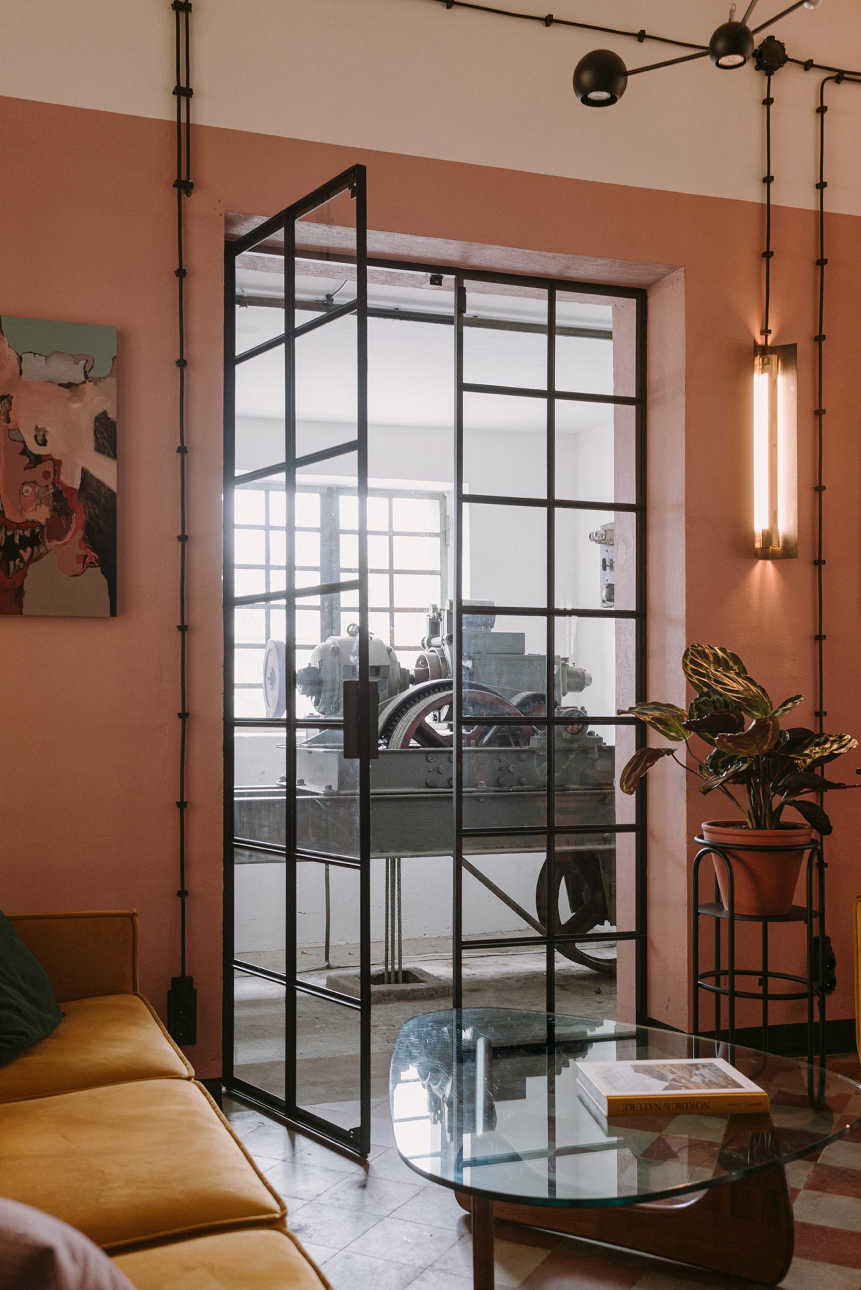 Trang trí phòng chung cư đẹp 10