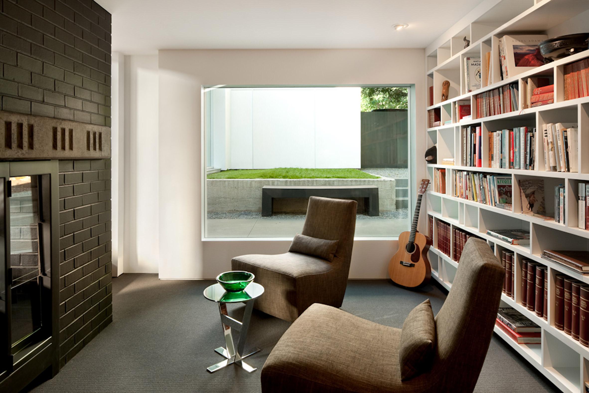 Trang trí phòng khách 10