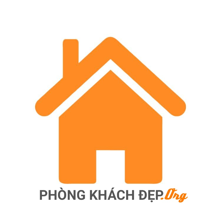 logo phong khach dep