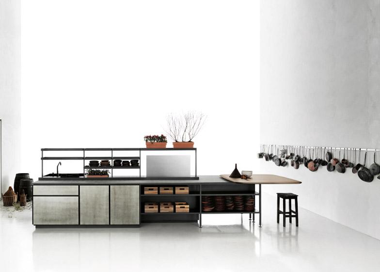 Bếp nhà hàng 17