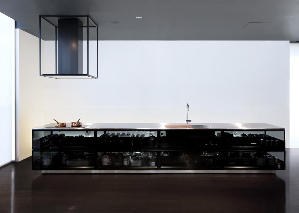 Bếp nhà hàng 8