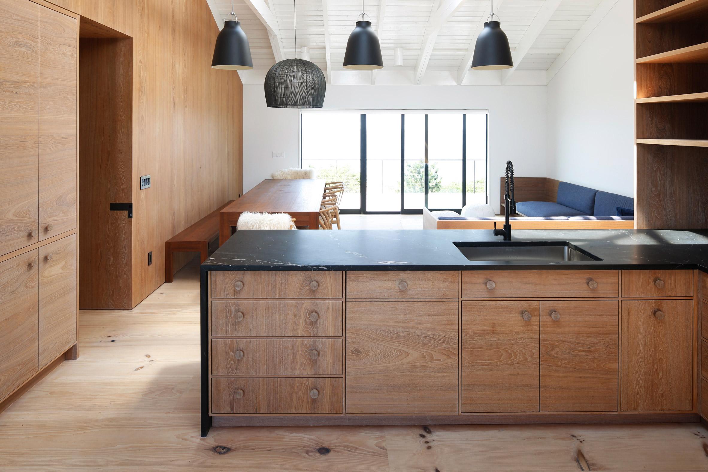 Không gian bếp đẹp 1