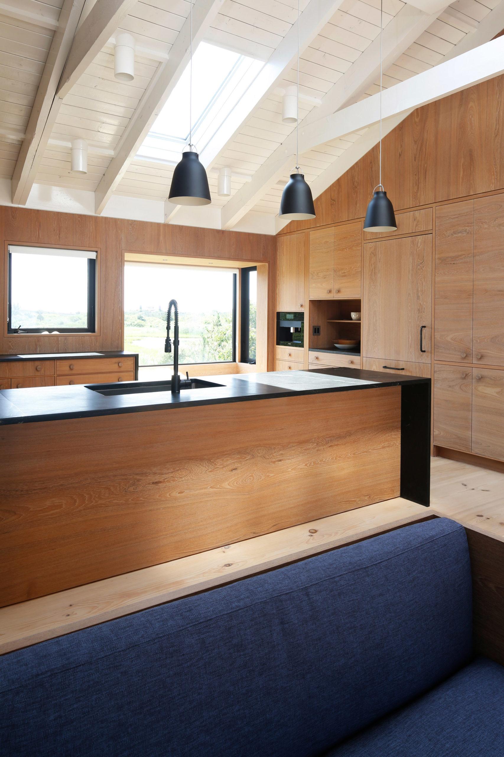 Không gian bếp đẹp 2
