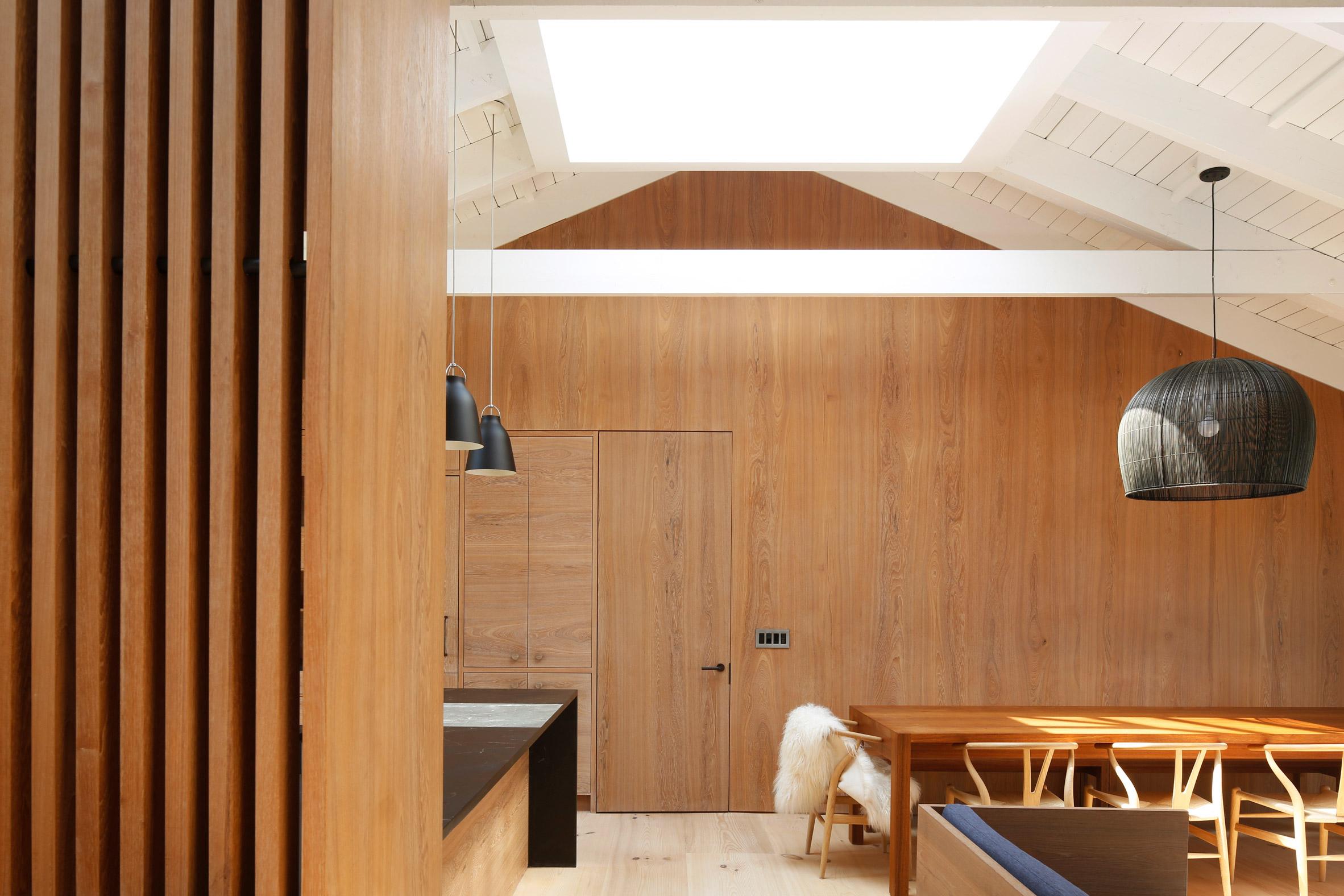 Không gian bếp đẹp 4