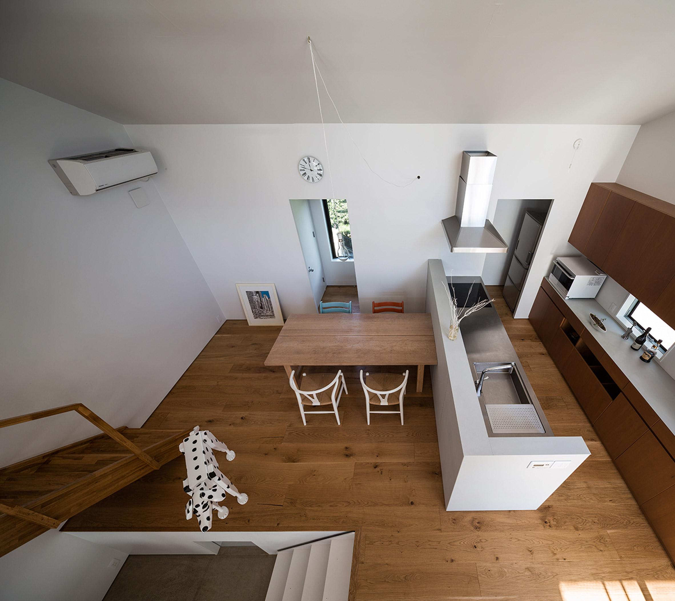 Mẫu nhà bếp nhỏ đẹp 3