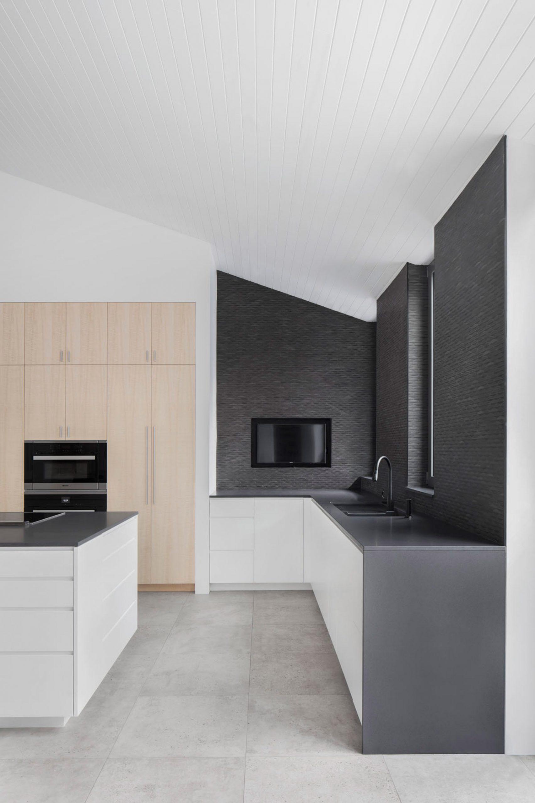 Nhà bếp hiện đại 2