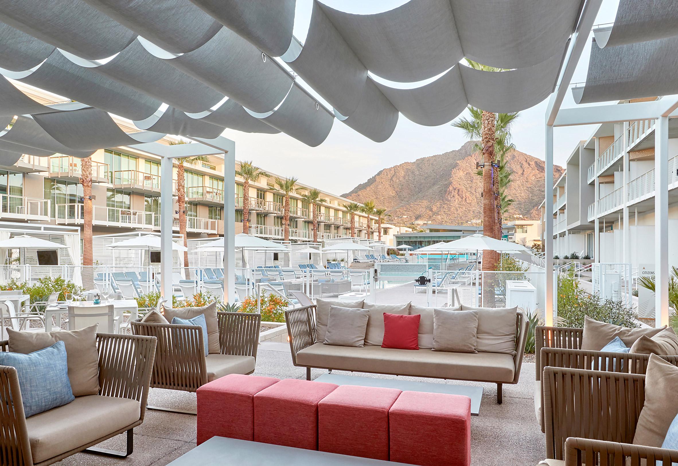 Thiết kế Resort đẹp 25